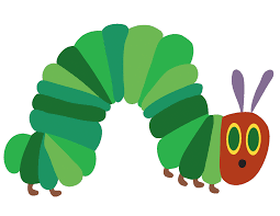 the very hungry caterpillar clip art many interesting cliparts