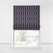 Roman Shade With Curtains Custom Roman Shades U0026 Fabric Roman Shades Loom Decor
