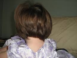 inverted short bob haircuts