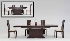 table fascinate splendid extendable round dining table ebay