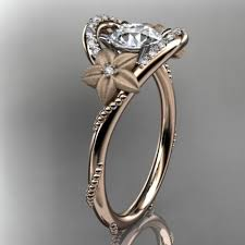 unique engagements rings images Most unique wedding rings wedding promise diamond engagement jpg