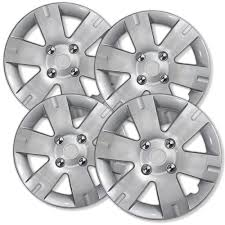 nissan sentra wheel covers amazon com hub caps for select nissan sentra pack of 4 15 inch