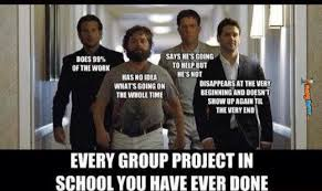 Group Memes - 6 tips for surviving group projects funny memes memes and humor
