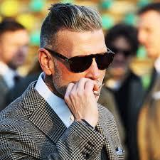 best widows peak hairstyles men 17 best widow s peak hairstyles for men men s hairstyles