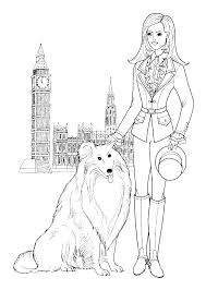 fashionable girls coloring pages 3 fashionable girls kids