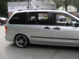 mitsubishi mpv 2000 silvercity 2000 mazda mpv specs photos modification info at