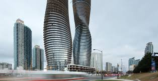 the absolute towers in canada by mad architects homesthetics