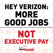 Verizon Wireless Customer Service Representative Salary Verizon Contract Expiration 2015