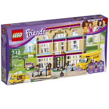 lego friends heartlake performance 41134 toys