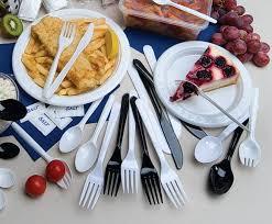 plastic cutlery disposable cutlery skydear plastic technology zhejiang co ltd