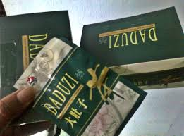 Teh Daduzi teh daduzi mengatasi lemak berbahaya jaco home shopping