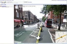 bã ro design mã bel streetview