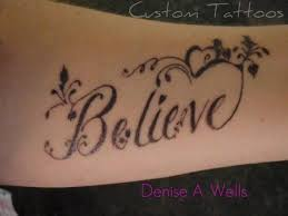 believe tattoo designs pictures to pin on pinterest tattooskid