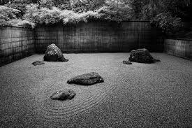 Rock Zen Garden 17 Peaceful Pictures Of Japanese Rock Gardens