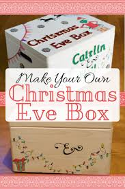 37 best christmas eve box images on pinterest christmas eve box