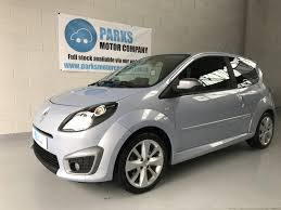 renault twingo engine renault twingo 1 6 renaultsport 3dr manual for sale in wirral