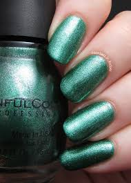 sinfulcolors mirror metallics swatch and review adventures in