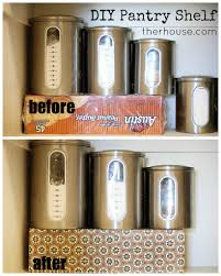 Pantry Shelf Diy Pantry Shelf The R House Hope Humor U0026 Open Adoption Help