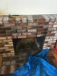 fireplace removal album on imgur