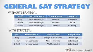 top sat tips and tricks to ace the exam