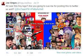 Top 5 Gaming Controversies Of 2014 Youtube - angry joe sucks blog 4 revenge of the nerds angry joe s top 10