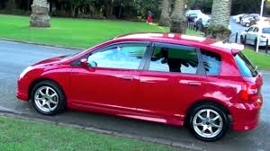 2002 honda civic reviews honda civic vtec modulo 2001 73k 1 5l auto