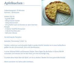 recette de cuisine allemande lycée ella fitzgerald vivre au lycée