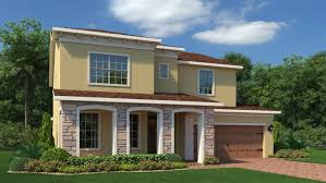 the reserve at golden isle new homes in orlando fl 32828