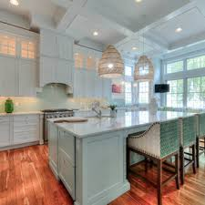 kitchen backsplash ideas with white cabinets houzz 75 beautiful kitchen with white cabinets and green
