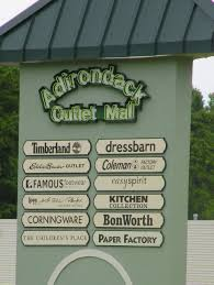 factory outlets of lake george lake george ny 12845