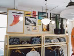 deus ex machina u2013 new york city pop up store at freemans sporting