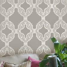 wall stencils ethnic stencil patterns for walls stencils for