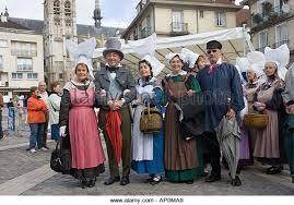 france traditional dress stock photos u0026 france traditional dress