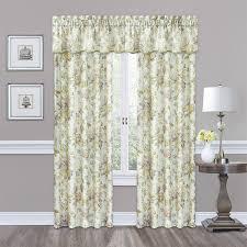 Waverly Window Valances by Curtain Waverly Fabrics Waverly Window Valances Chevron Valance