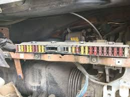 1999 w4500 fuse box gmc w4500 specifications u2022 sewacar co