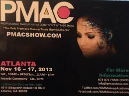Special Effects Makeup Schools Atlanta Celebrity Makeup Artist Gwynnis Mosby To Hold A Professional
