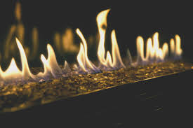 fireplace simple how much does it cost to convert fireplace to