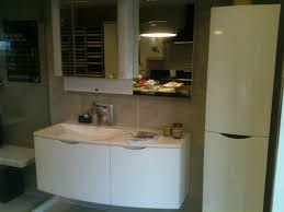 villeroy and boch vanity unit ex display for sale by design