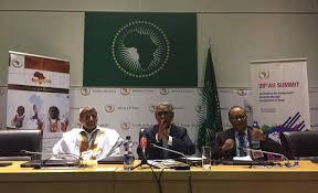 le siege de l ua au siège de l union africaine le ch libre au refrain du polisario