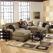 livingroom sectional enhances look living room sectionals designinyou