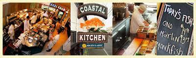 Coastal Kitchen Seattle - peru food january 2008
