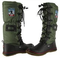boots canada pajar canada grip hi s duck boots waterproof winter ebay