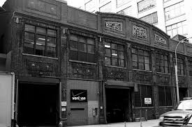 paradise garage 26th annual reunion party clubs in new york