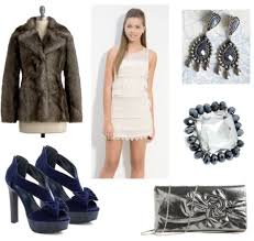 quiz what u0027s your holiday party style college fashion