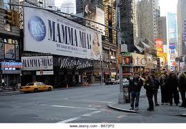Winter Garden Theater Broadway - winter garden theater nyc stock photos u0026 winter garden theater nyc