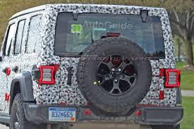 turbo jeep wrangler looks like a 368 hp turbo jeep wrangler isn u0027t happening