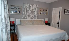 great paint colors for small bedrooms finished with green color