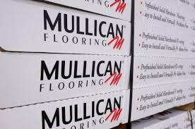 mullican flooring installation