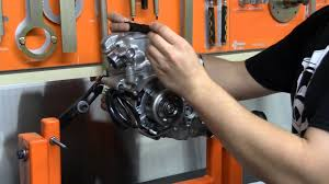 nihilo concepts ktm85 105 deck tool youtube