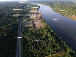Ohio rivers images Big decisions loom for toxic ponds on ohio river story longform jpg